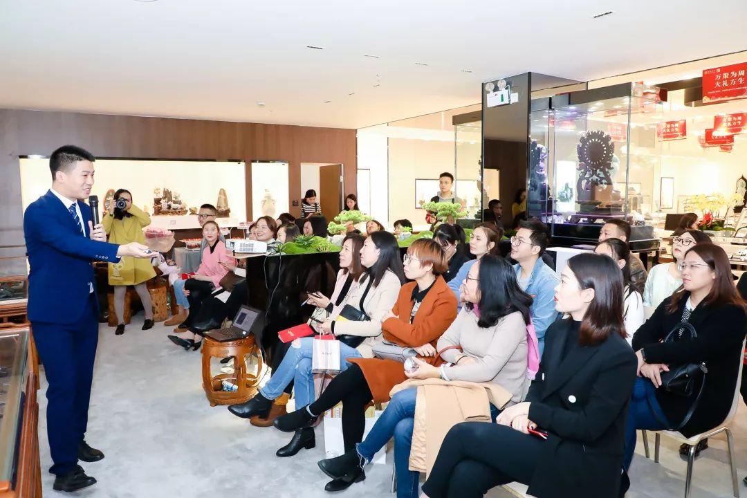 品艺蕴·鉴真章 | 甘露集团2019年度珠宝美学鉴赏荟